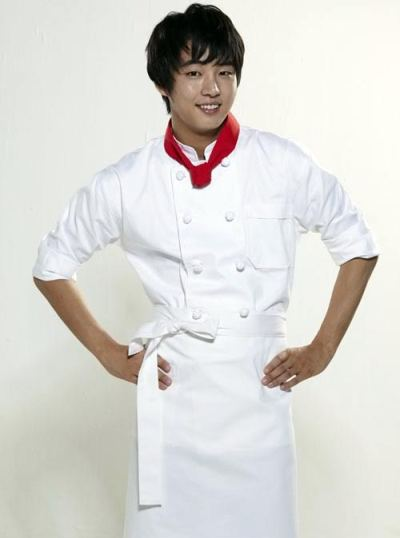 Foto Yoon Si Yoon Pemeran Kim Tak goo Pemain Bread Love and Dreams Drama Korea